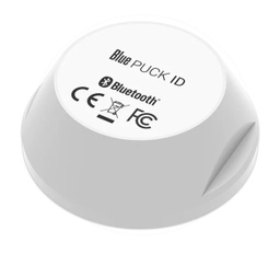 [BLE-BI-ID-PUCK] Bluetooth Low Energy ID Puck - 500m range - waterproof - 15 year battery